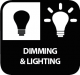 DimmingLightingicon