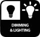 DimmingLightingicon